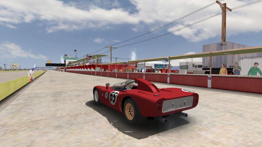 """[WIP/RELEASE] Alfa Romeo T33 """"Periscopio/Fleron"""" - Page 2 Dirtre10"""