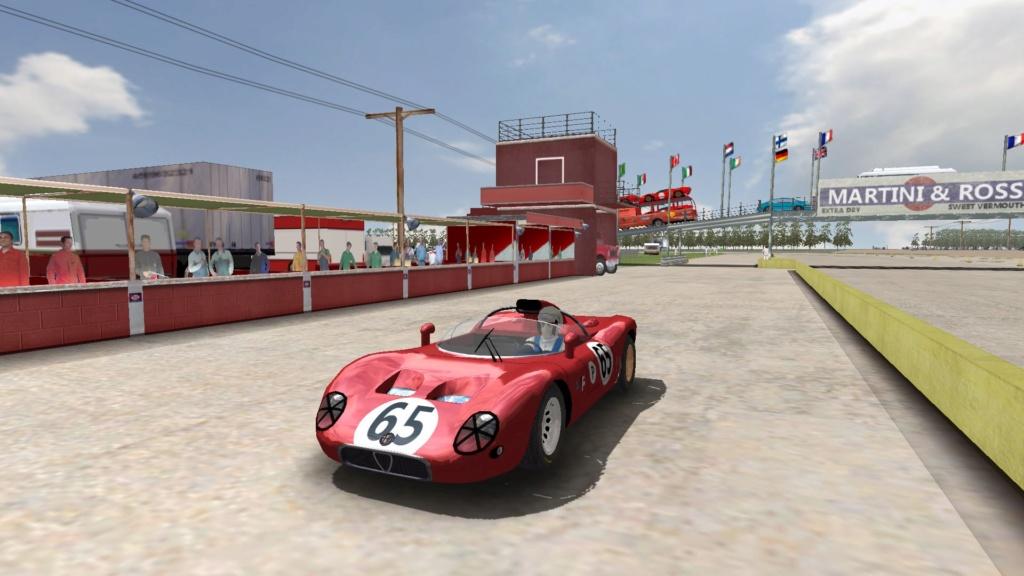 """[WIP/RELEASE] Alfa Romeo T33 """"Periscopio/Fleron"""" - Page 2 Shiny10"""