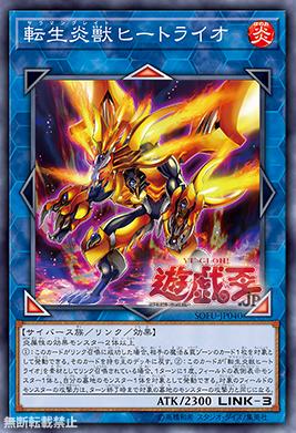 [OCG] Booster Pack : Soul Fusion Salama16