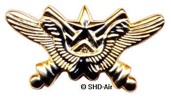 Insignes A.Air ?? 137610