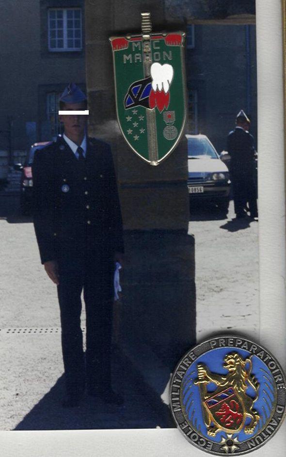 Identification d'un bonnet de Police- Identifié EMP Autun  Autun10