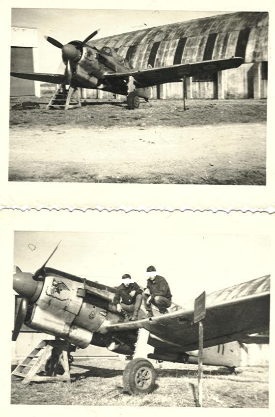 Identification d'un  avion à  l' ENPA de Cap Matifou Cap_ma12