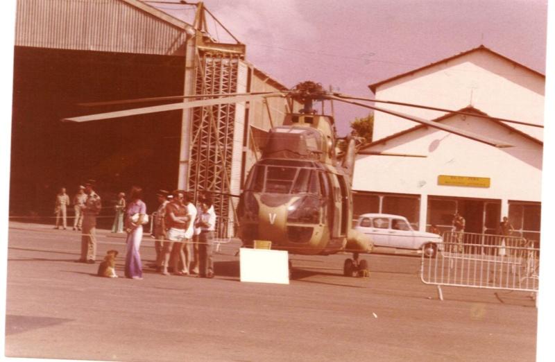 Portes ouvertes à la B.A 188 - 1975 Djibou20