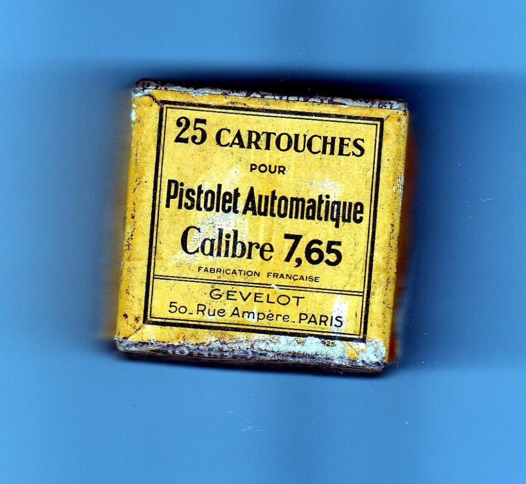 Boite de cartouches 7.65  Img_2045