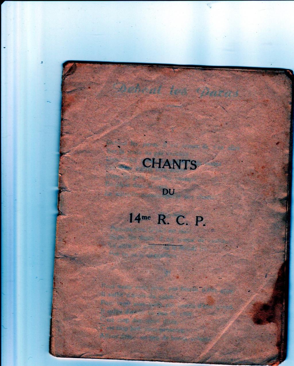 Carnet de chants du 14° R.C.P Img_2060