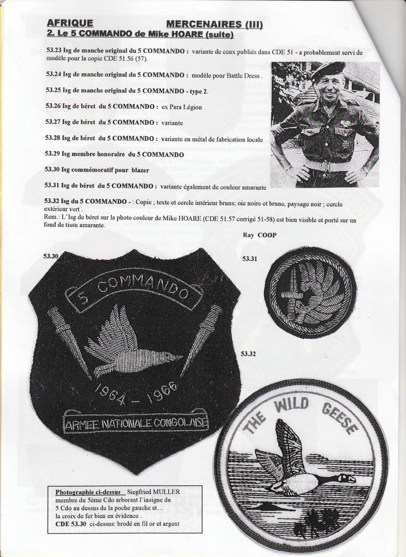 Insigne Commando Parachutiste N° 5  Img_2062