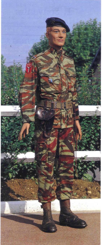 Commando de chasse Gendarmerie GROS PLAN   - Page 2 Manneq10