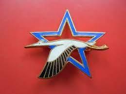 Insigne base aérienne  Meknes10