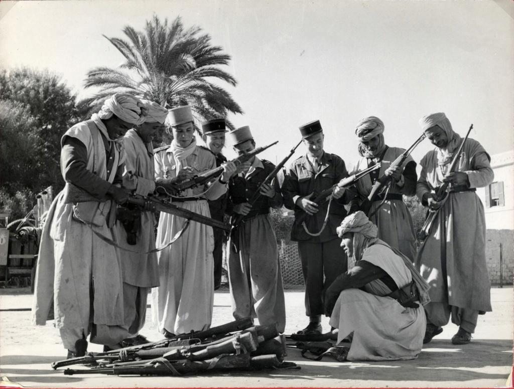 Saisie d'armes Algerie Saisie10