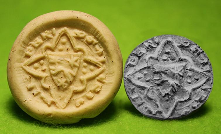 sceau. Sceau_10
