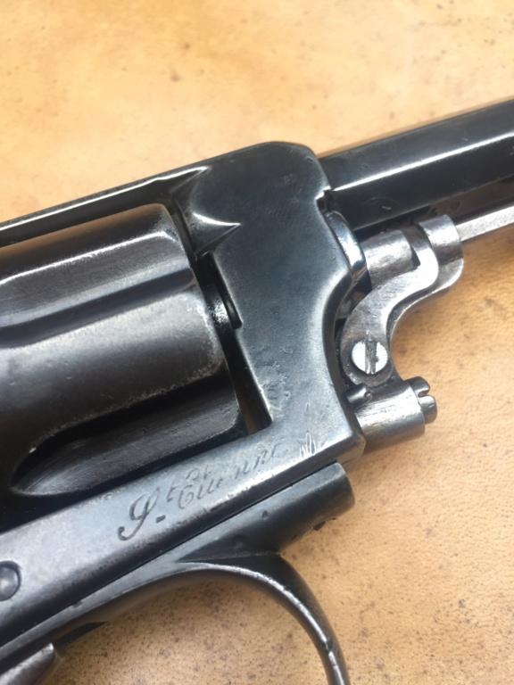 Revolver Municipal 61652610