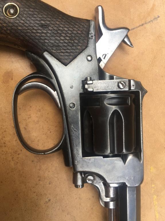 Revolver Municipal 61652611