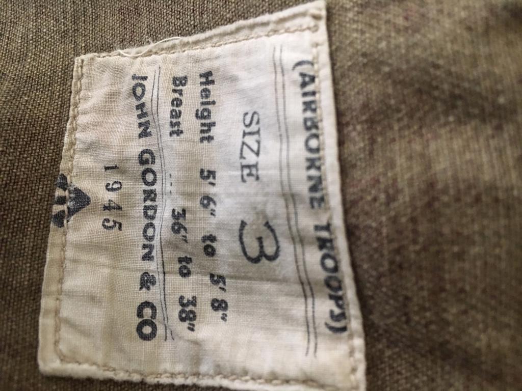 Veste Airborne troop et trousers windproof Img_0111