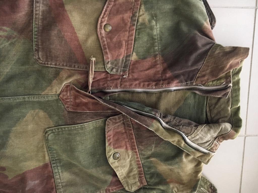 Veste Airborne troop et trousers windproof Img_0112