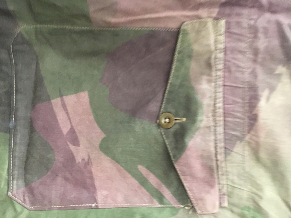 Veste Airborne troop et trousers windproof Img_0113