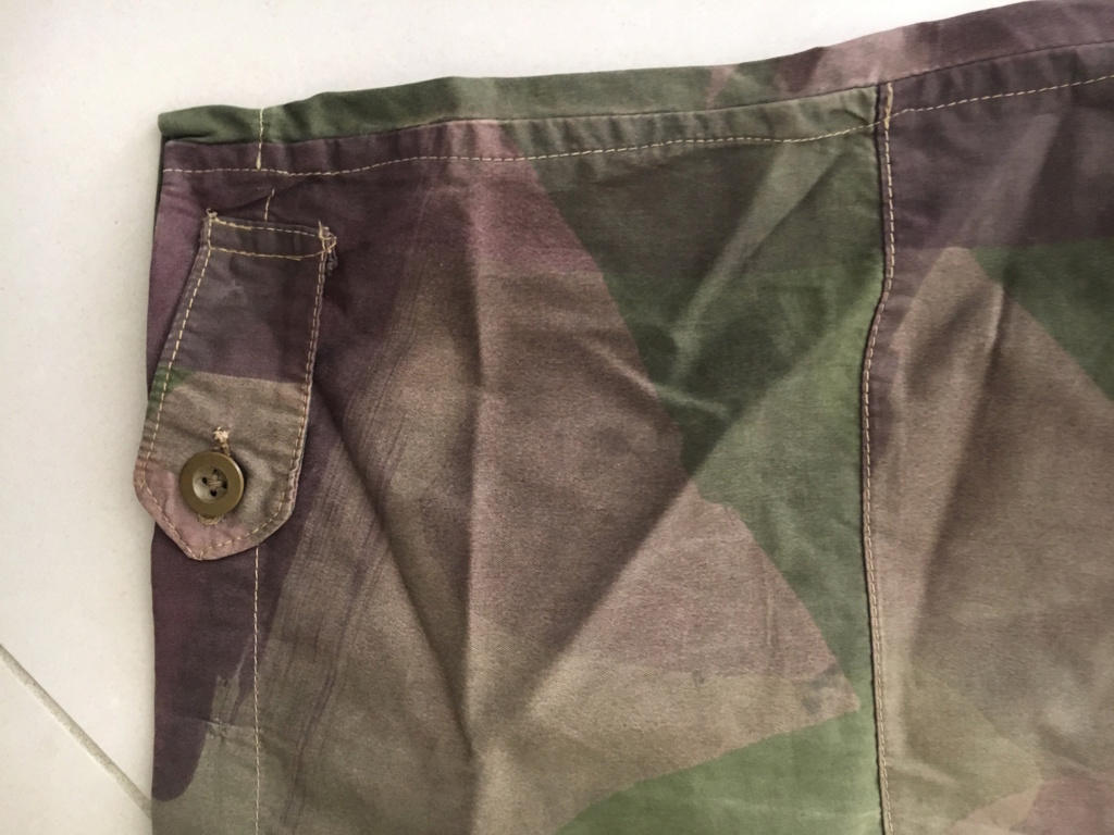 Veste Airborne troop et trousers windproof Img_0114