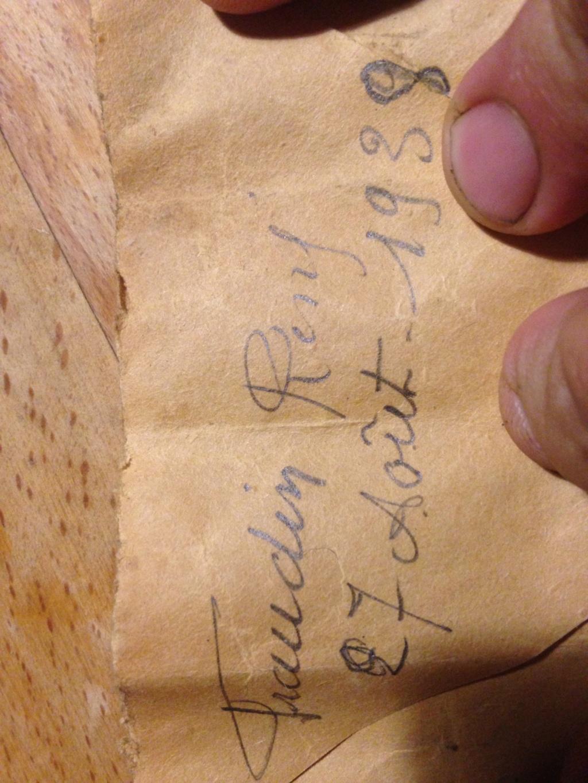 Lebel 1886 (surprise supplémentaire)!!! Img_7919