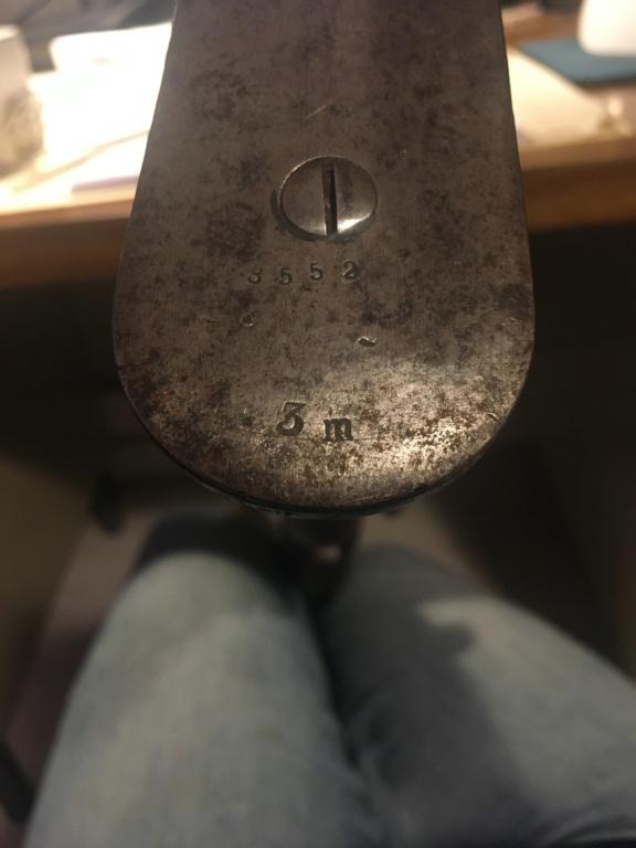 Identification fusil ww1? Img_8018