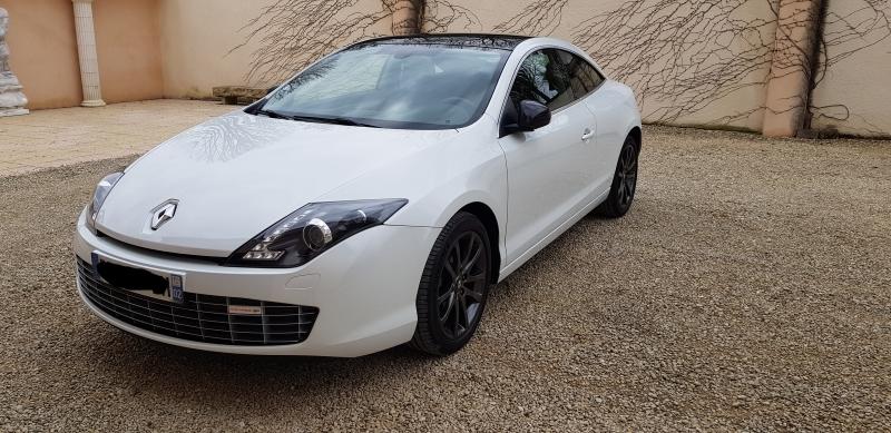[lebandit16] Laguna III.3 coupé GP MONACO 175CH 20200213