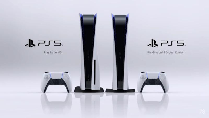 PS5 la nueva generación de consola de Sony 10378410