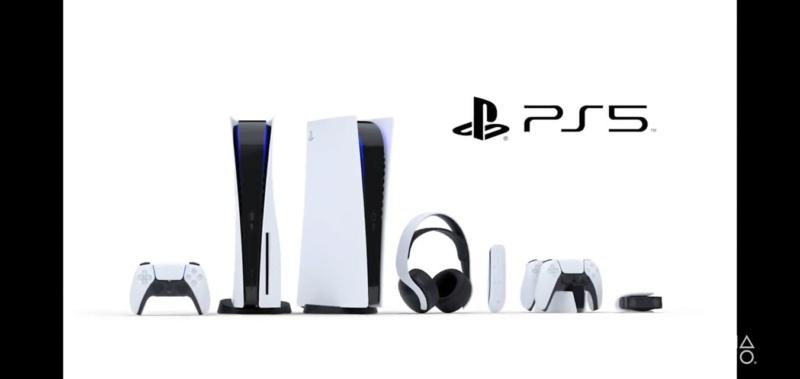 PS5 la nueva generación de consola de Sony 10404810