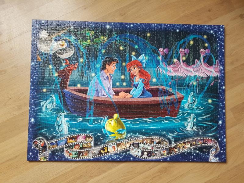 Les puzzles Disney - Page 17 20210432