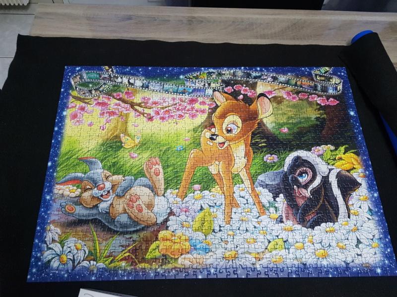 Les puzzles Disney - Page 17 20210433