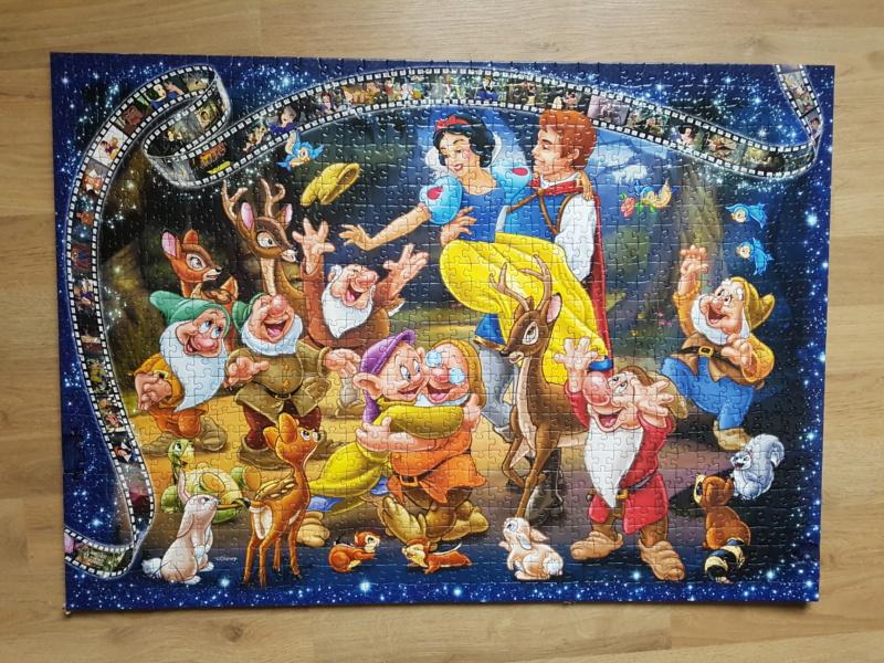 Les puzzles Disney - Page 17 20210610