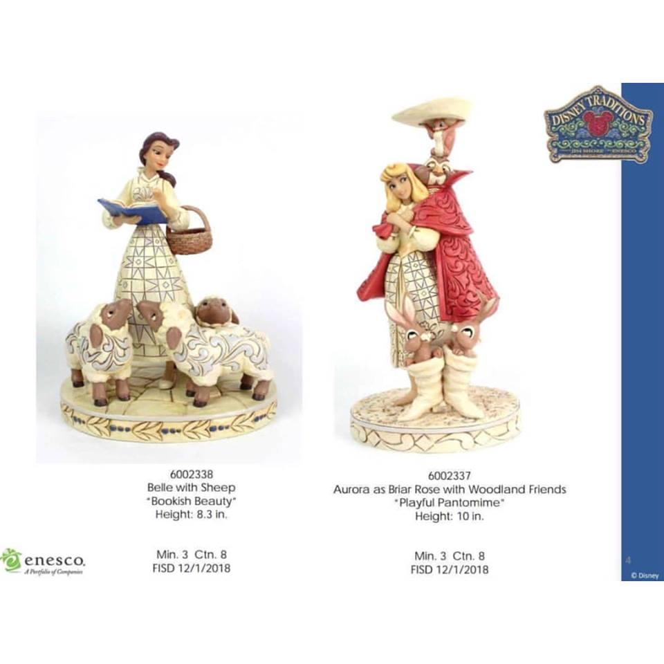 Disney Traditions by Jim Shore - Enesco (depuis 2006) - Page 5 33585410