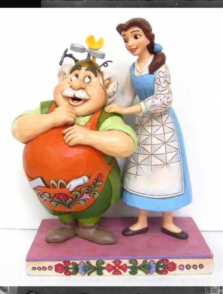 Disney Traditions by Jim Shore - Enesco (depuis 2006) - Page 9 De_mic10