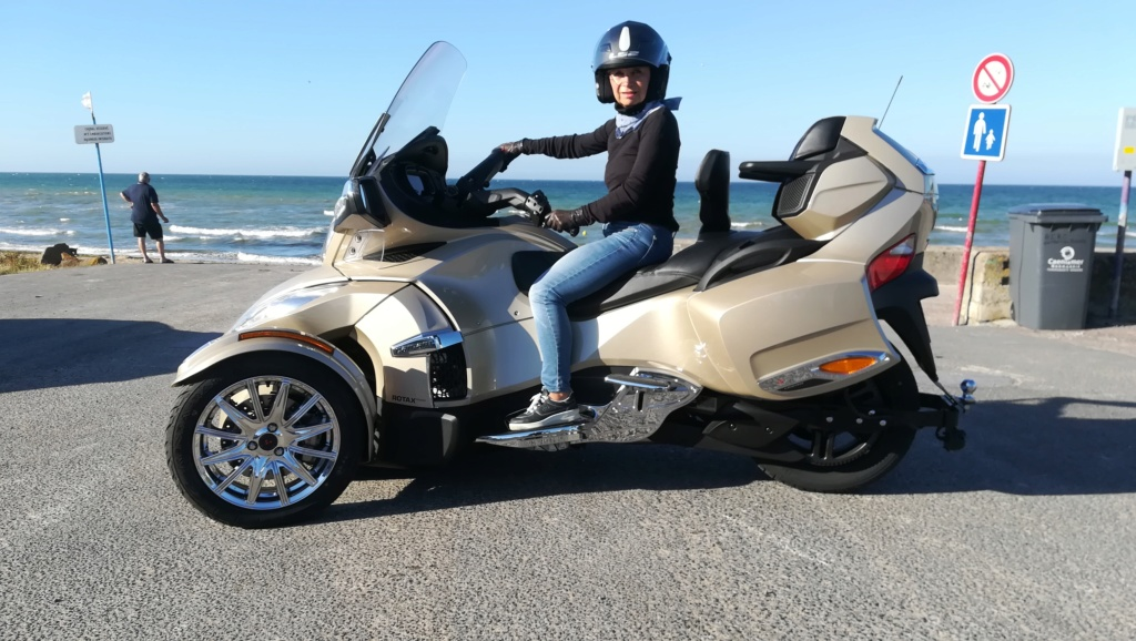 Canam Spyder RT Img_2010