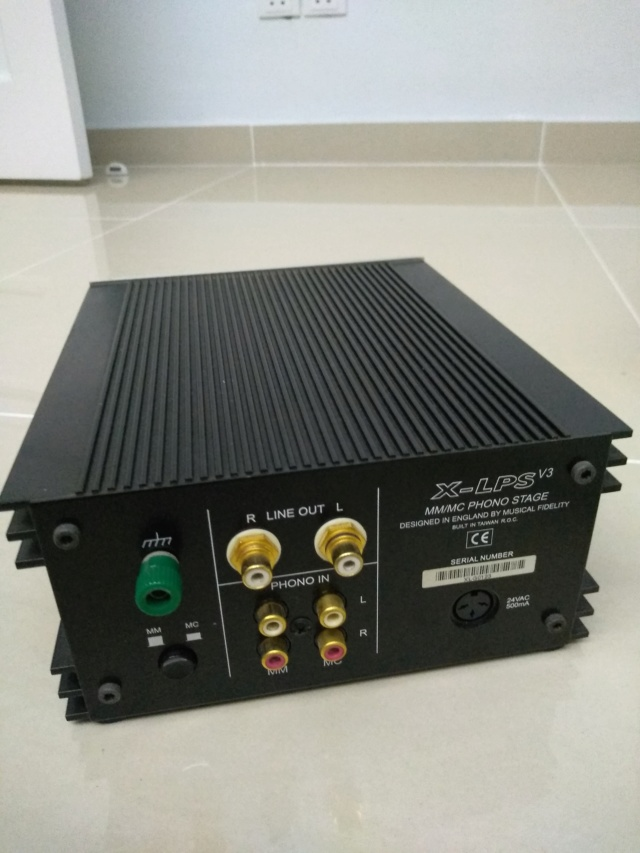 Musical Fidelity X-LPS V3 (Used) Img_2037