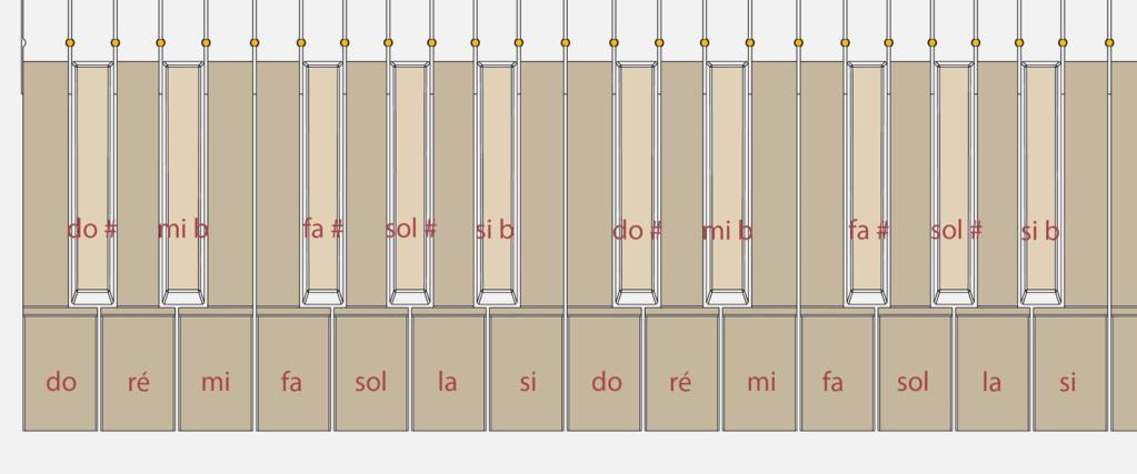 [Lutherie] Fabrication d'un clavecin. - Page 11 Clavie10