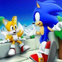Sonic Revolution