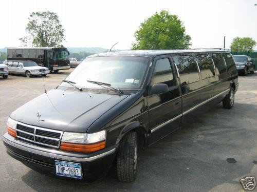 S2 en limousine  16374710