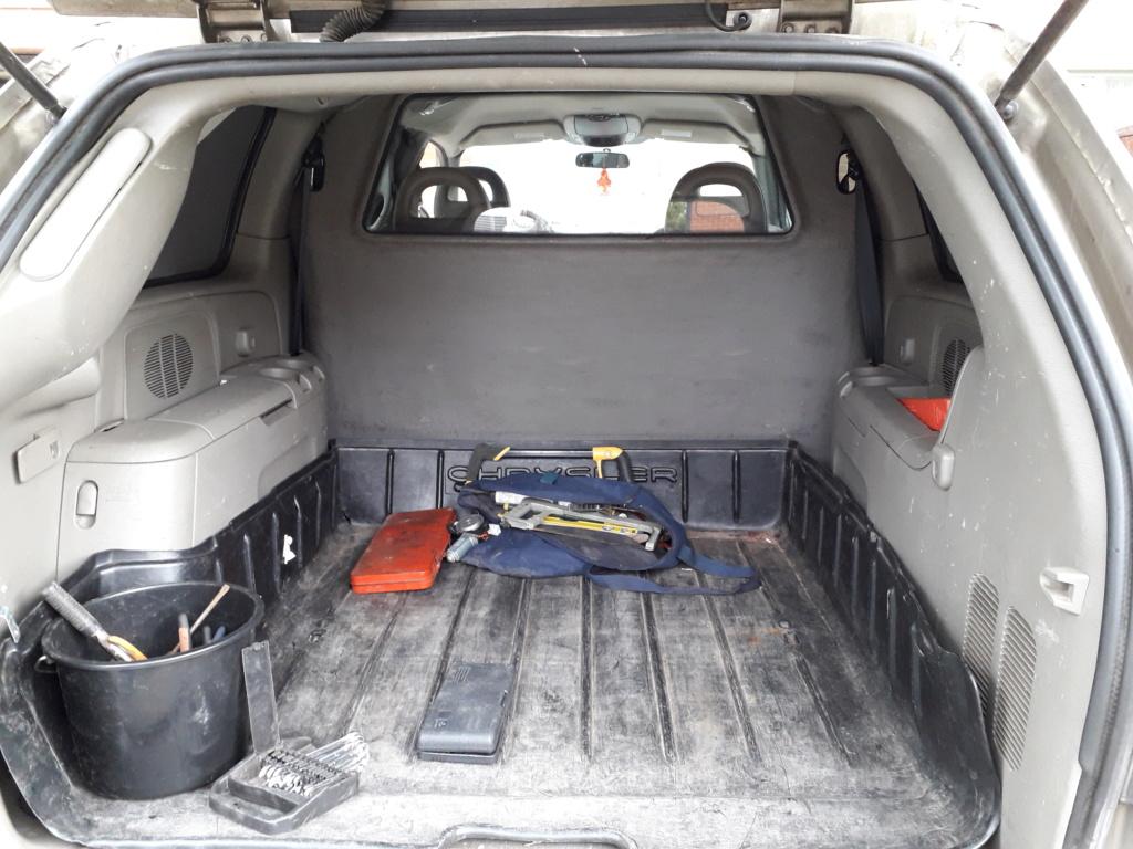 Crew cab S4 projet de BUZZ 20190153