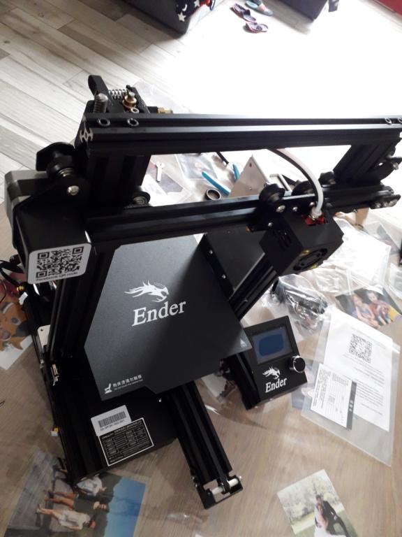 Ender 3 pro  20190559