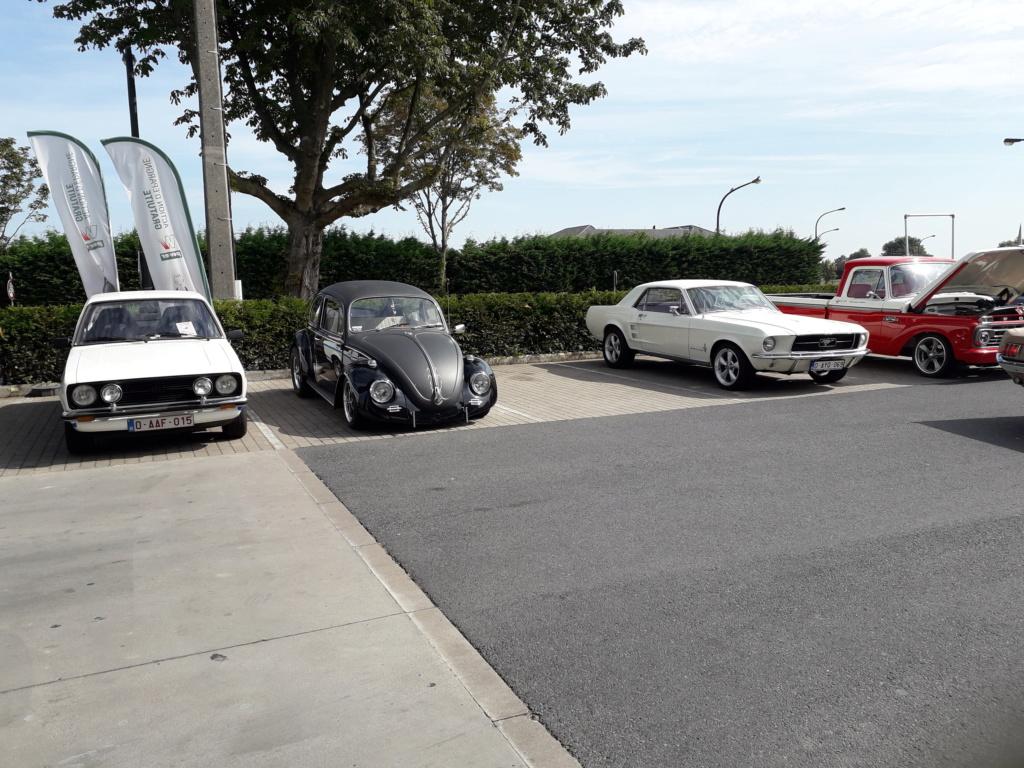 Cars août 2019 - Mouscron 20190844