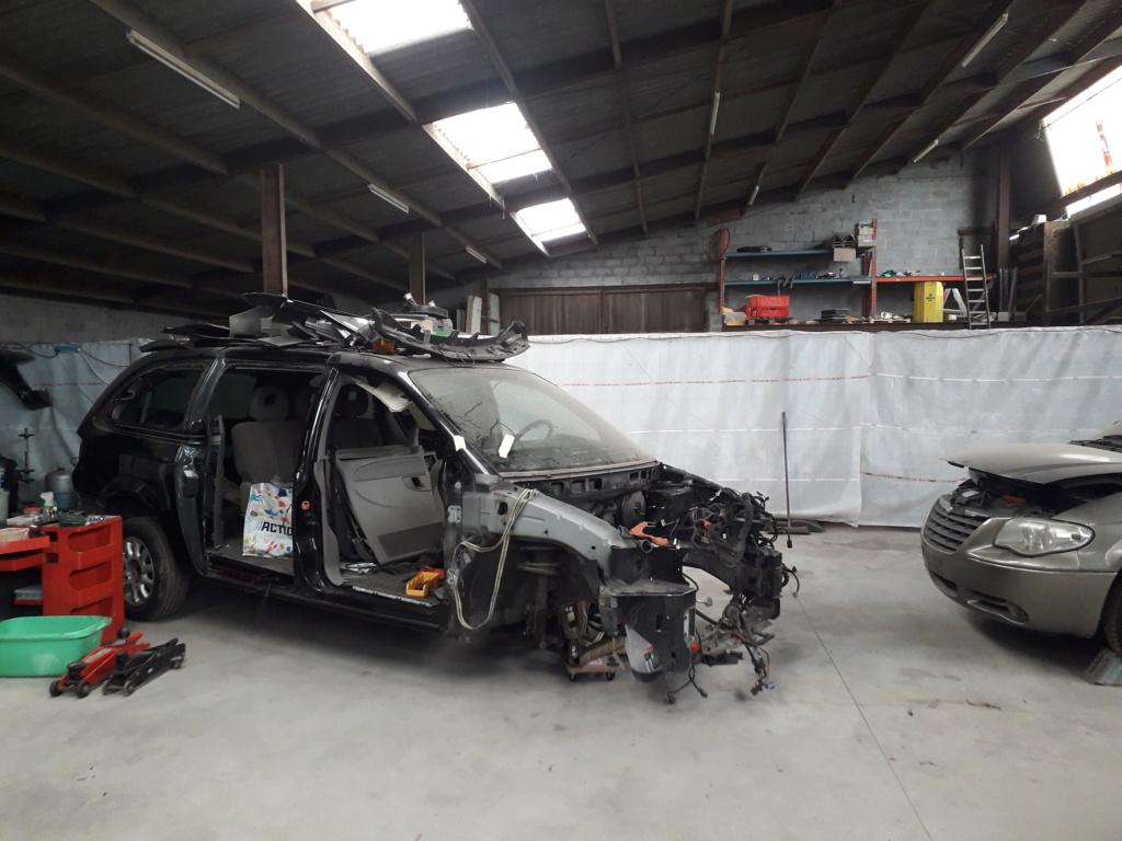 Crew cab S4 projet de BUZZ 20200415
