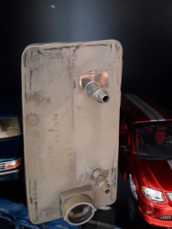 Réflecteur avant droit de S1 20200439