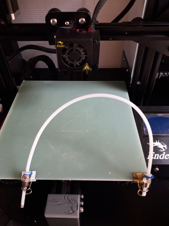 Ender 3 pro  - Page 3 20200532
