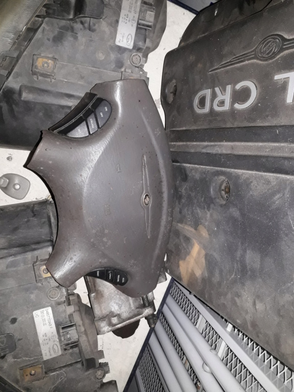 Airbag S4 20201020