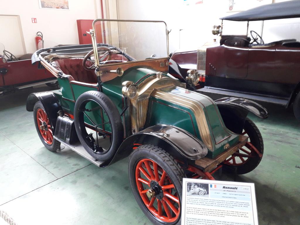 Musée de l'automobile de Leuze - Mahymobiles 20210100
