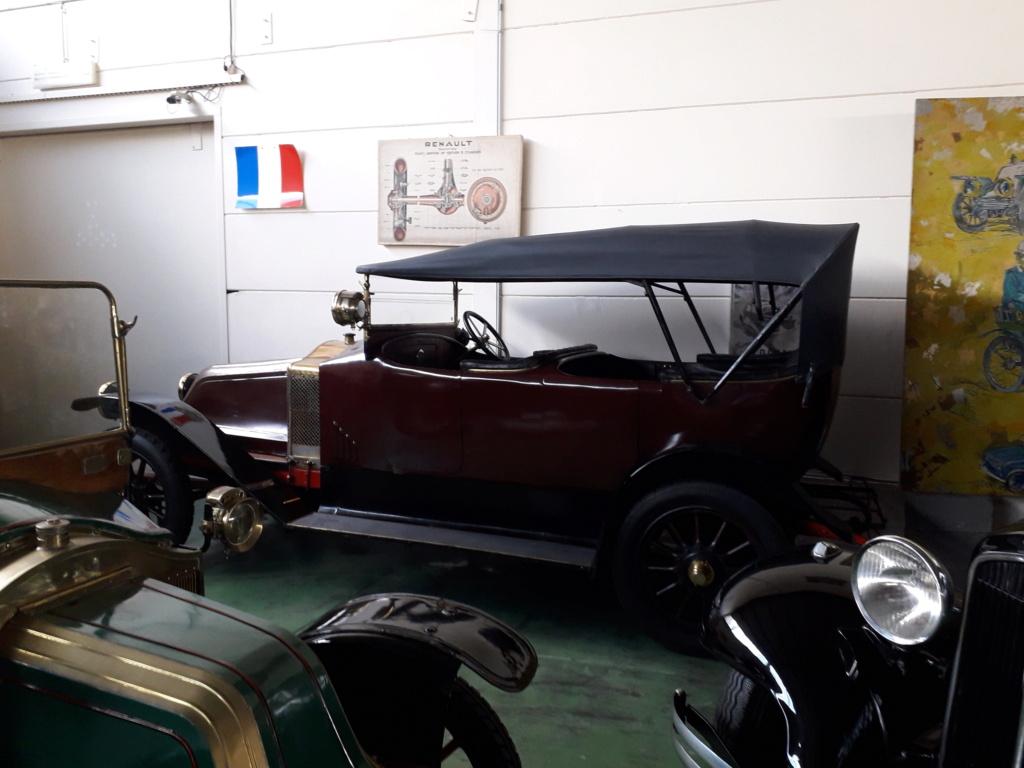 Musée de l'automobile de Leuze - Mahymobiles - Page 2 20210101