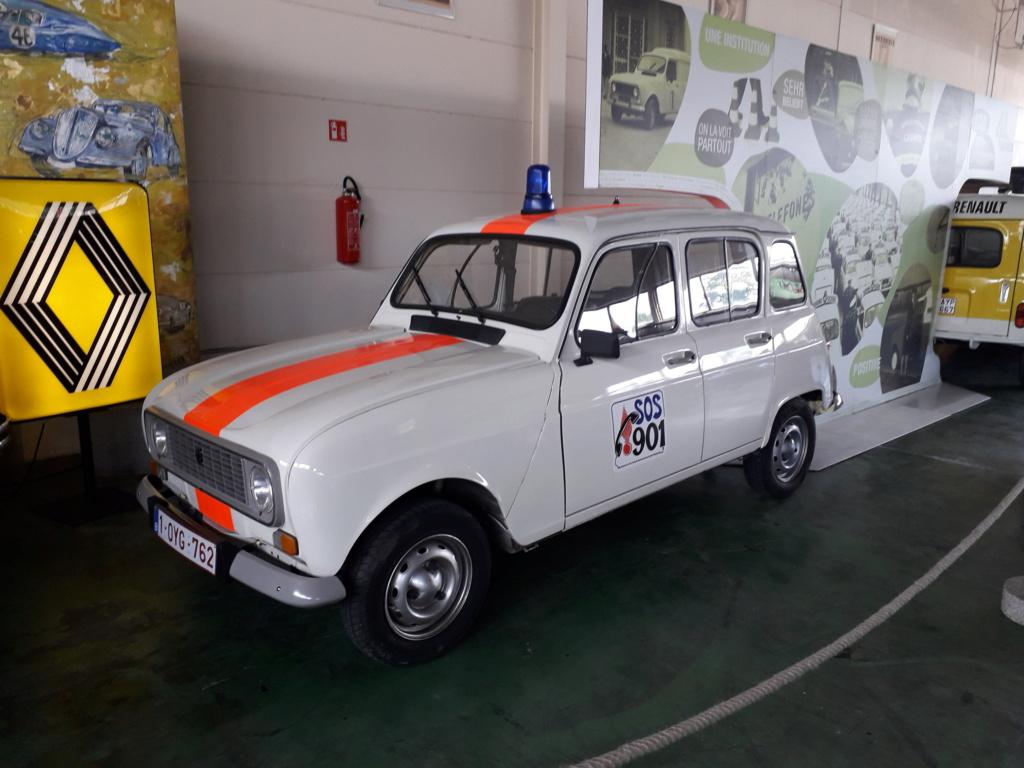 Musée de l'automobile de Leuze - Mahymobiles - Page 2 20210102