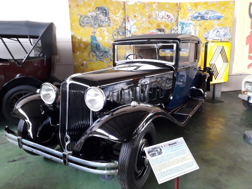 Musée de l'automobile de Leuze - Mahymobiles - Page 2 20210103