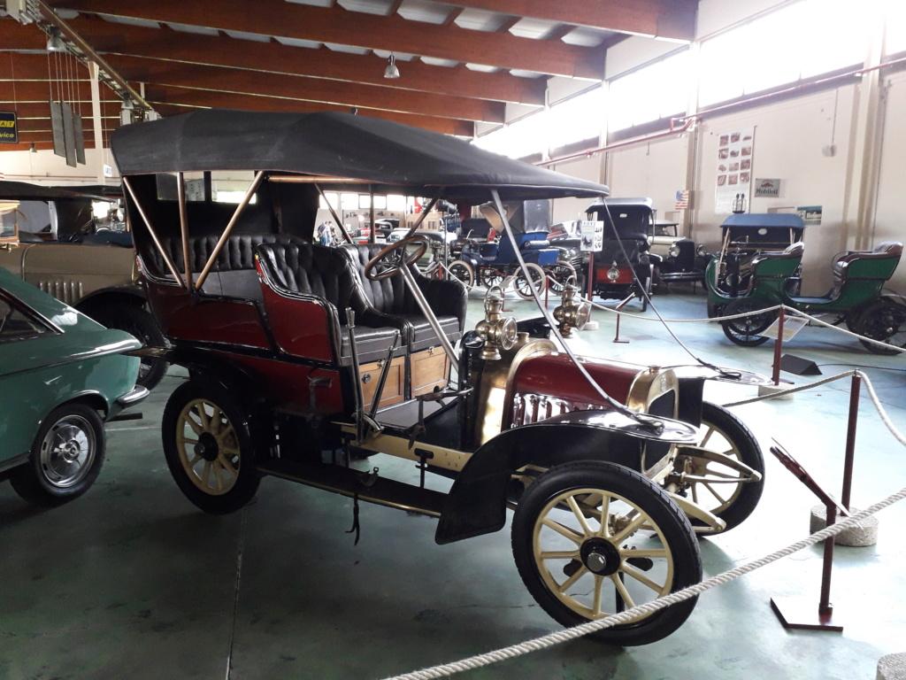 Musée de l'automobile de Leuze - Mahymobiles - Page 2 20210104
