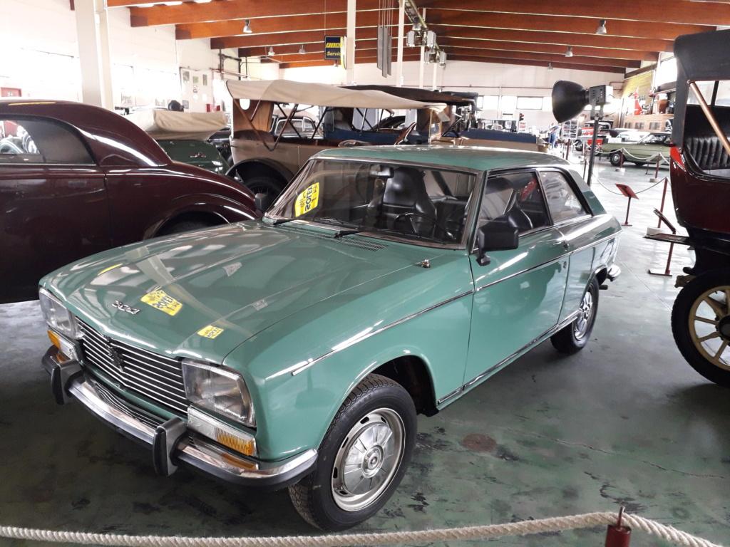 Musée de l'automobile de Leuze - Mahymobiles - Page 2 20210105