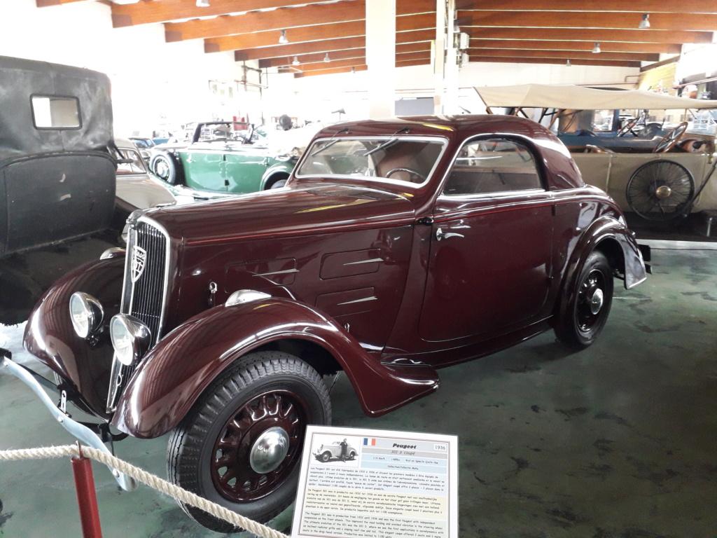 Musée de l'automobile de Leuze - Mahymobiles - Page 2 20210106
