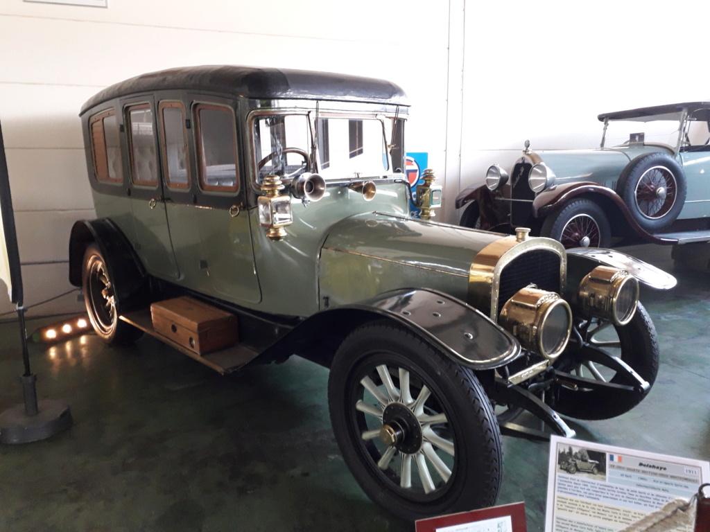 Musée de l'automobile de Leuze - Mahymobiles - Page 2 20210108